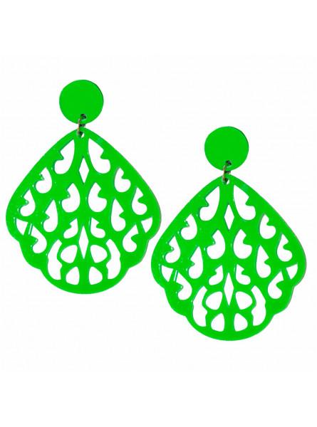 Brinco Alga Verde